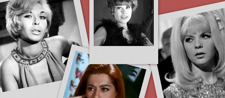 Ελληνικός κινηματογράφος: Πώς είναι σήμερα στα 80, οι άλλοτε… σεξοβόμβες της μεγάλης οθόνης | tanea.gr
