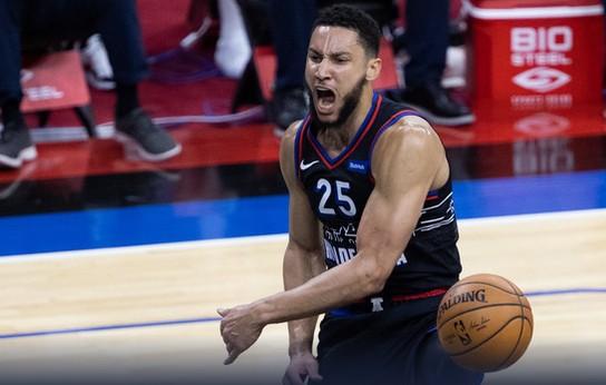Πλέι-οφ NBA: Δεύτερη νίκη για τους Σίξερς, ισοφάρισαν Νικς και Τζαζ   tanea.gr