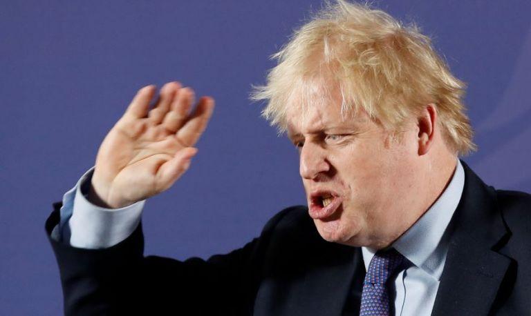 Μπόρις Τζόνσον: Στο στόχαστρο των Συντηρητικών της Σκωτίας | tanea.gr