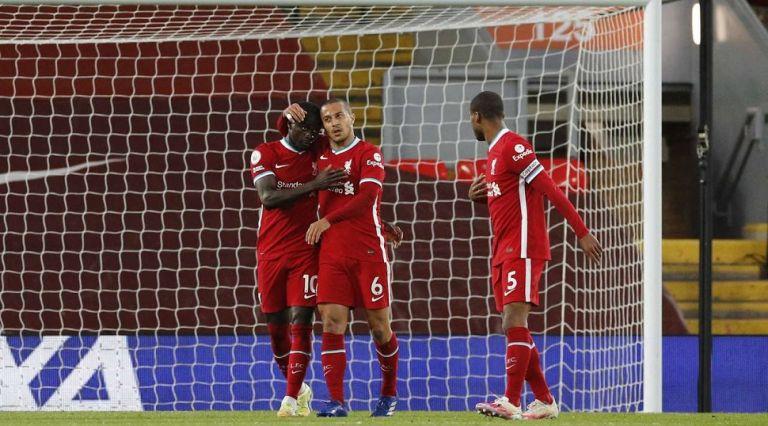 Επέστρεψε στις νίκες η Λίβερπουλ (2-0) | tanea.gr