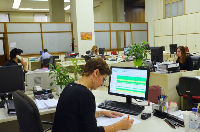 Μπόνους παραγωγικότητας για τους δημοσίους υπαλλήλους | tanea.gr