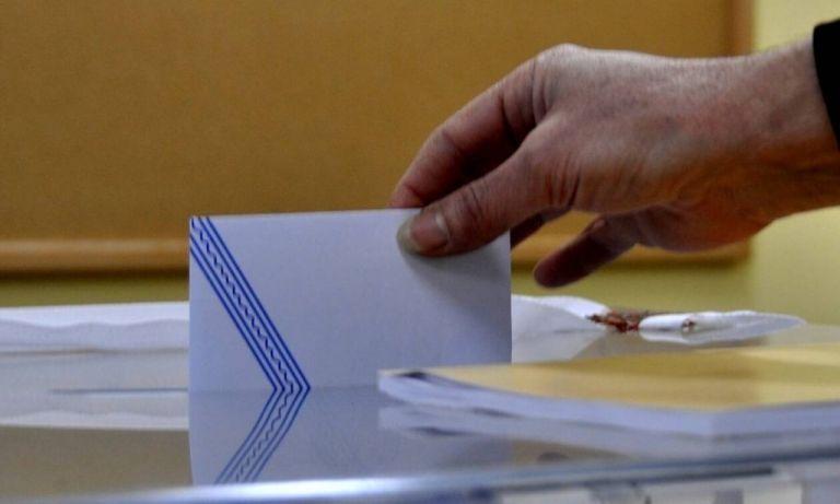 Δημοσκόπηση: Σταθερό προβάδισμα 13,2 μονάδων διατηρεί η ΝΔ – «Αγκάθια» εργασιακό και εγκληματικότητα   tanea.gr