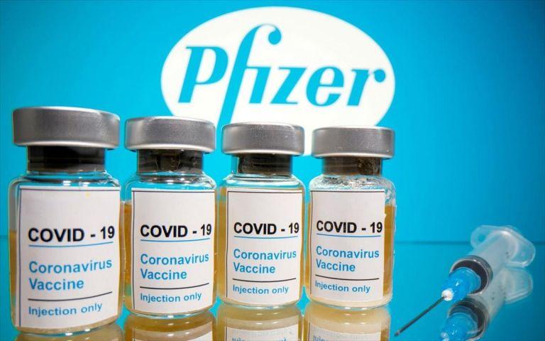 Εμβόλιο Pfizer: Πόσο αποτελεσματικό είναι έναντι της ινδικής μετάλλαξης;   tanea.gr