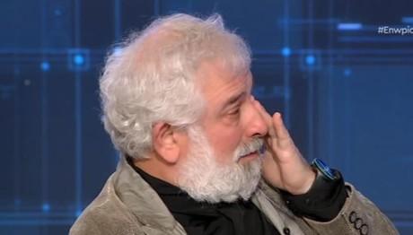 Πέτρος Φιλιππίδης: Η ώρα της κρίσης για τον ηθοποιό – Αποφασίζει ο εισαγγελέας για τη δίωξη   tanea.gr