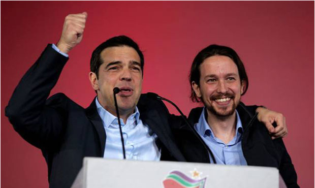 Ο Πάμπλο Ιγκλέσιας έχασε, αλλά τον κίνδυνο που έρχεται με τον νικητή δεν τον βλέπουμε;   tanea.gr