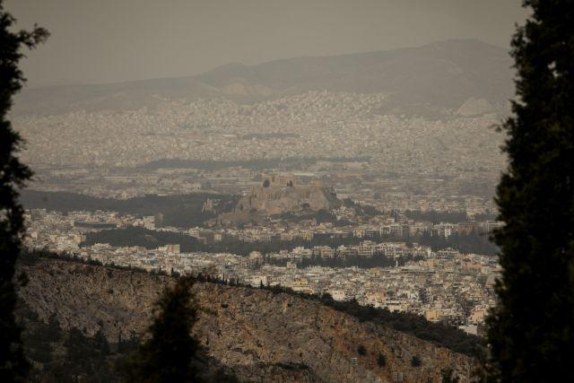 Τοπικές βροχές και αφρικανική σκόνη και την Τρίτη του Πάσχα - Δείτε σε ποιες περιοχές   tanea.gr