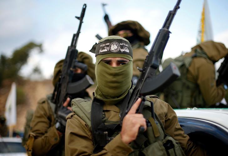Φονική κλιμάκωση της έντασης μεταξύ ισραηλινού στρατού και Παλαιστινίων | tanea.gr