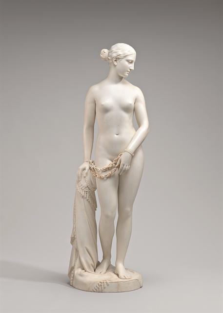 «Το 1821 επηρέασε την ιδέα κατά της δουλείας στις ΗΠΑ»   tanea.gr
