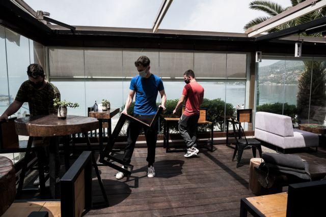 Επανεκκίνηση μετά από 6 μήνες για την εστίαση – Πώς θα λειτουργούν καφέ, μπαρ και εστιατόρια | tanea.gr