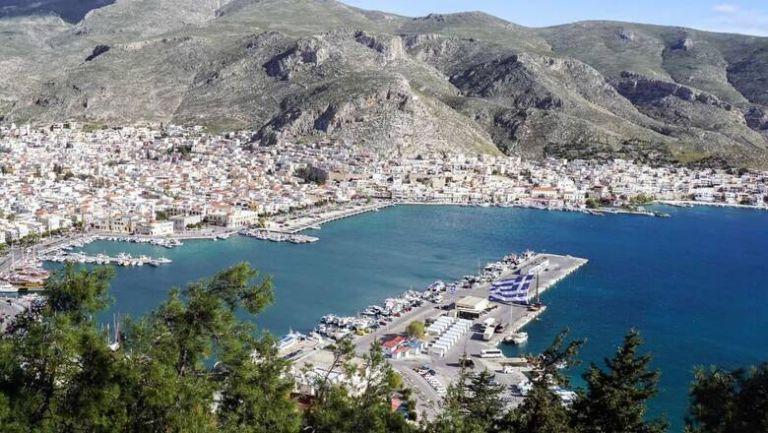 Καθολικό lockdown στην Κάλυμνο – Ποια μέτρα ισχύουν για το νησί | tanea.gr