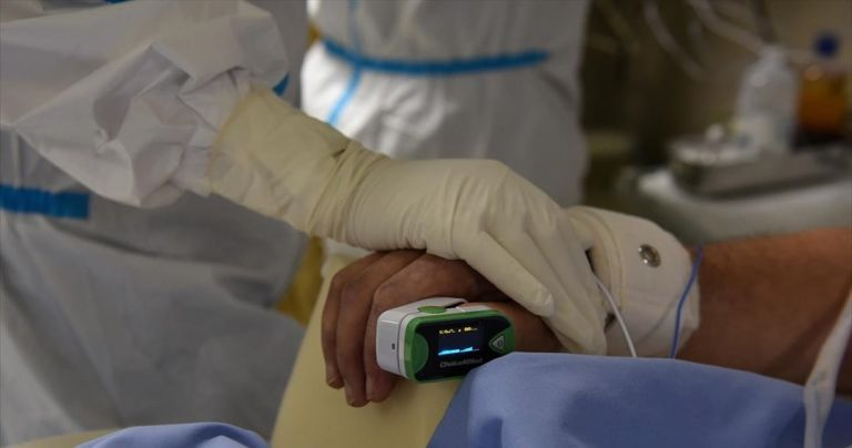 Αγρίνιο: «Ασφυκτιά» το νοσοκομείο – Σκέψεις για διακομιδές ασθενών με κοροναϊό σε άλλους νομούς | tanea.gr