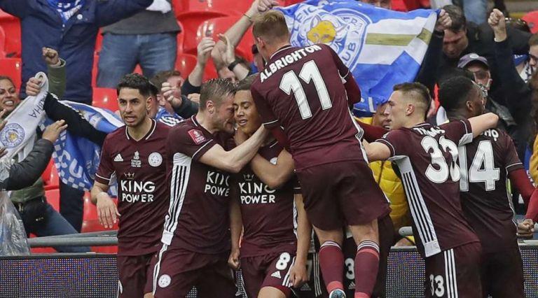 Γράφει ιστορία η Λέστερ (1-0) – Πήραν το Κύπελλο Αγγλίας οι «αλεπούδες» | tanea.gr