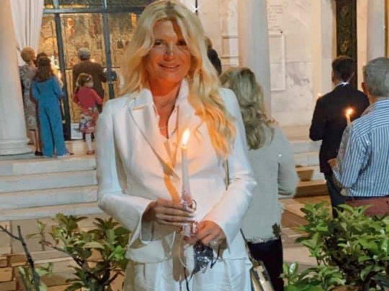 Μαρίνα Πατούλη: Με ποιον έκανε Ανάσταση στην Κηφισιά; | tanea.gr