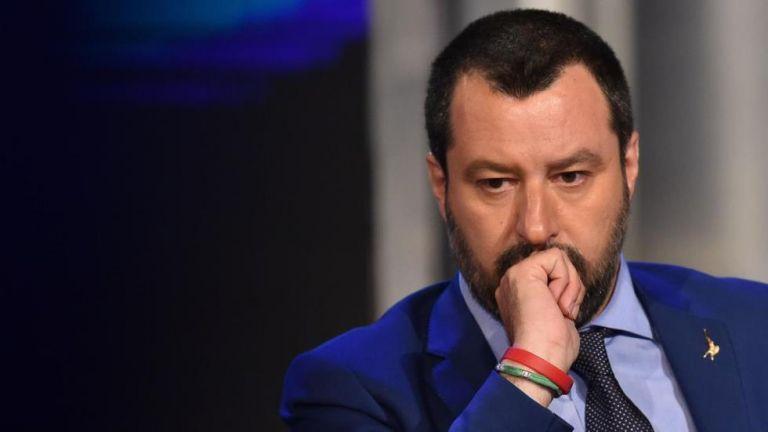 Ιταλία: Δεν παραπέμπεται σε δίκη για την υπόθεση με τους μετανάστες ο Σαλβίνι | tanea.gr
