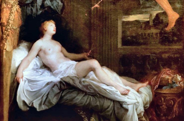 Το σεξ στον Μεσαίωνα: Η υπόθεση της γυναίκας που οδήγησε τον άντρα της σε δίκη γιατί δεν την ικανοποιούσε | tanea.gr