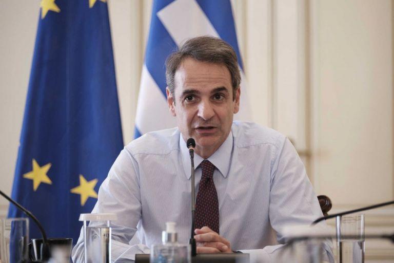 Μητσοτάκης σε FT: Η οικονομία είναι έτοιμη για μια ουσιαστική επανεκκίνηση   tanea.gr