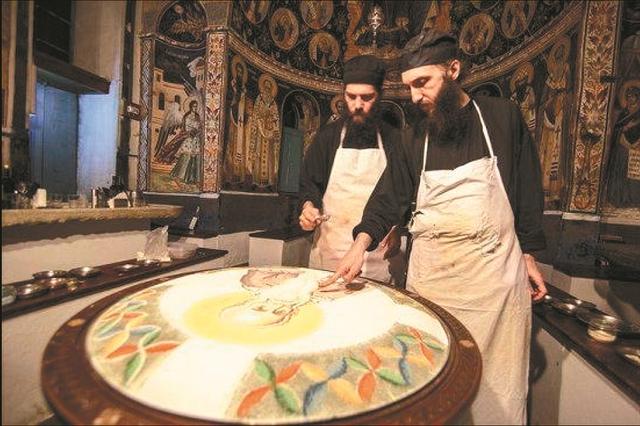 Από το Αγιον Ορος σε κάθε γωνιά της Γης τα εκπληκτικά μοναστηριακά προϊόντα | tanea.gr