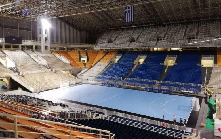 Ανατροπή: Στο ΟΑΚΑ ο τελικός του EHF Cup της ΑΕΚ με την Ύσταντς | tanea.gr