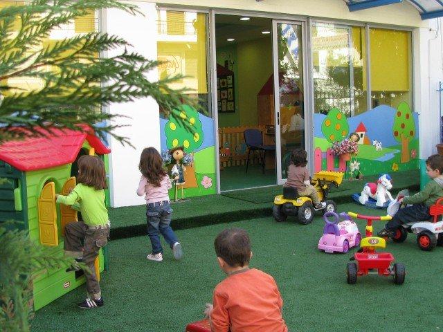 Παιδικοί σταθμοί: Δεν ανοίγουν στις 10 Μαΐου   tanea.gr
