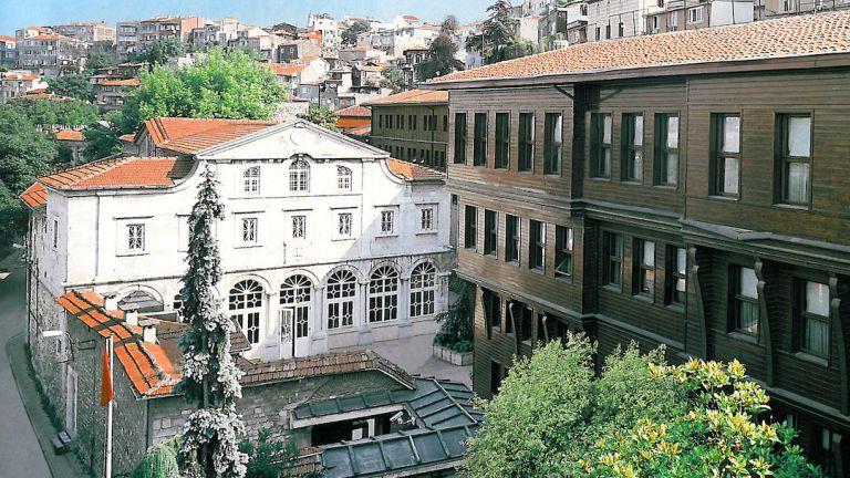 ΗΠΑ: Νομοσχέδιο για το Οικουμενικό Πατριαρχείο φέρνει την Τουρκία προ των ευθυνών της | tanea.gr