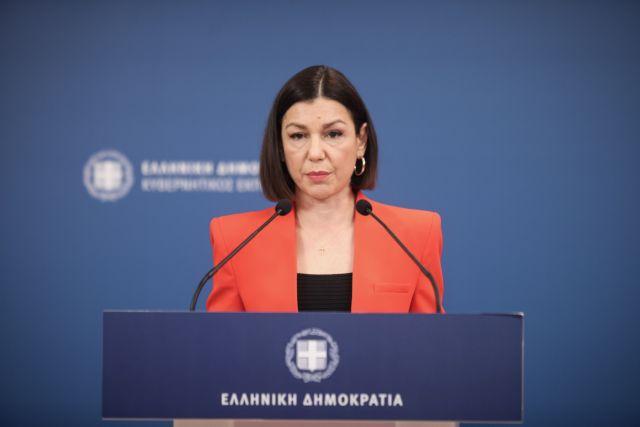 Πελώνη για αποκαλύψεις Καλογρίτσα: Η πρακτική του ΣΥΡΙΖΑ παραπέμπει σε παρακράτος | tanea.gr