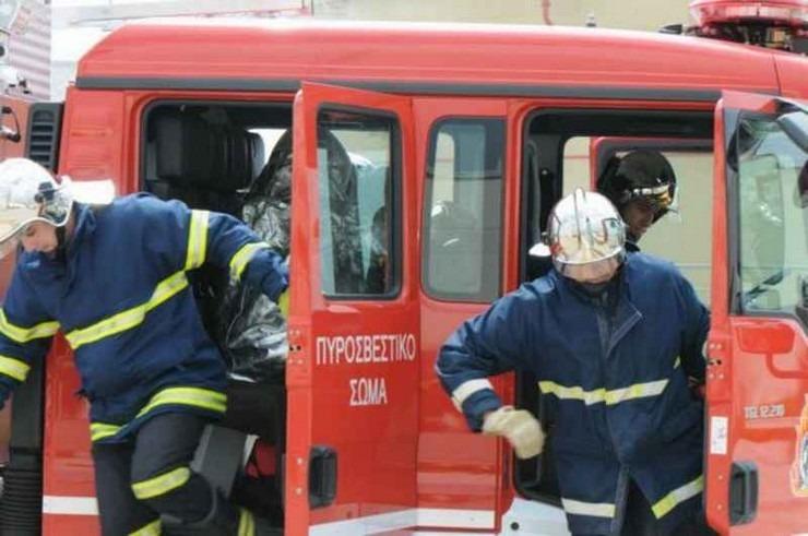 Νεκρή ηλικιωμένη μετά από φωτιά στο Χαϊδάρι   tanea.gr