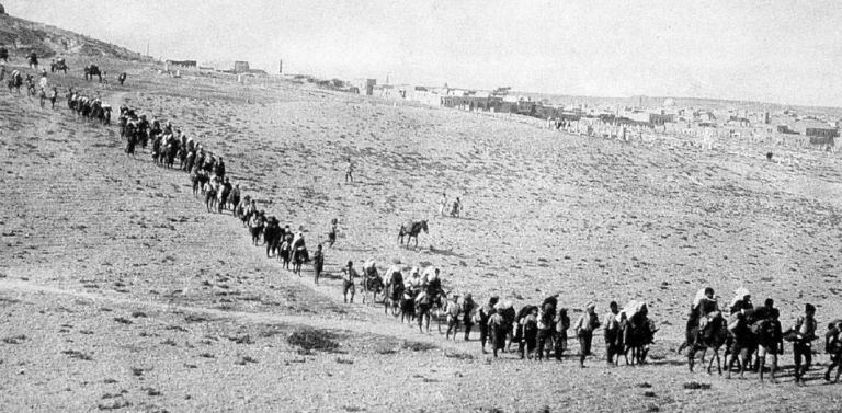 Γενοκτονία Ποντίων: 102 χρόνια από τον ξεριζωμό του ποντιακού Ελληνισμού | tanea.gr