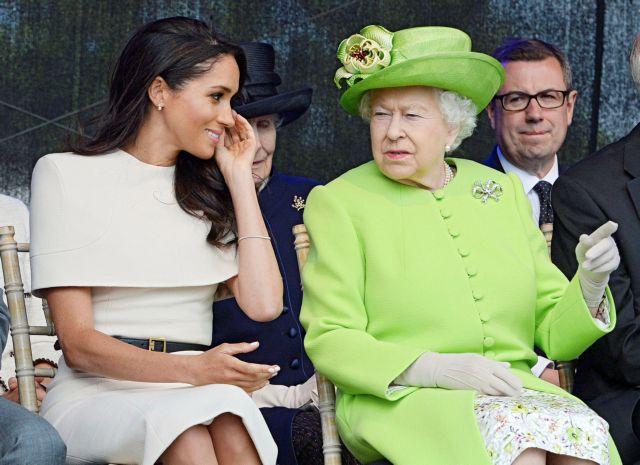 Οι ευχές της βασίλισσας Ελισάβετ για τα δεύτερα γενέθλια του Άρτσι | tanea.gr