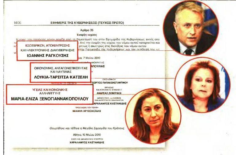Ευέλικτο ωράριο: τότε ψήφιζαν, τώρα καταγγέλλουν τα στελέχη του ΣΥΡΙΖΑ   tanea.gr