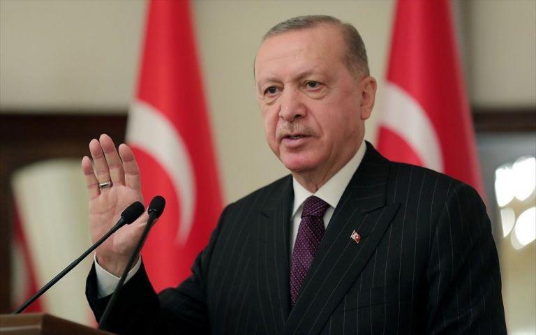 Τουρκία: Κατηγορούν τον Ερντογάν ότι έβαλε χέρι σε 159 τόνους χρυσού | tanea.gr