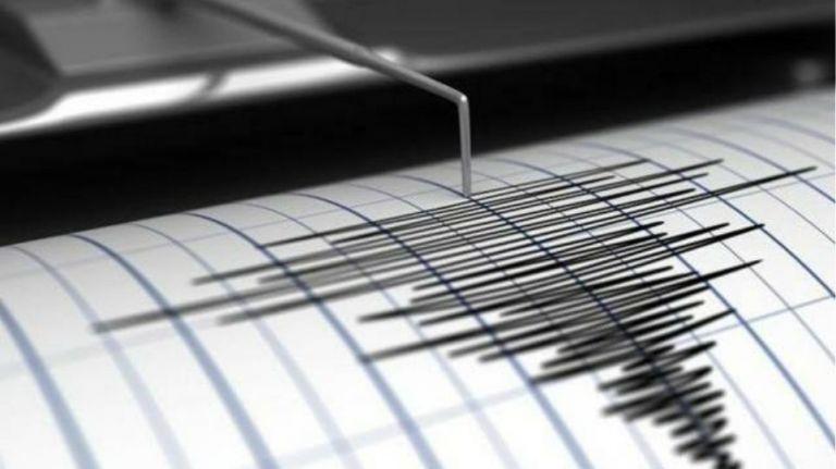 Σεισμός τώρα: 3.9 Ρίχτερ κοντά στην Πάτρα – Αισθητός σε όλη τη Δυτική Ελλάδα   tanea.gr