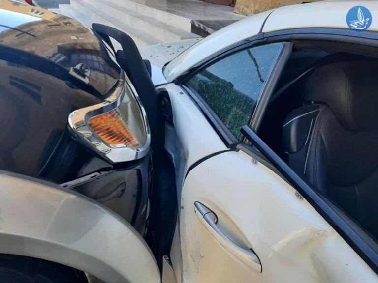 Υπαστυνόμος κατέστρεψε με βαριοπούλα το αυτοκίνητο του… διευθυντή του   tanea.gr