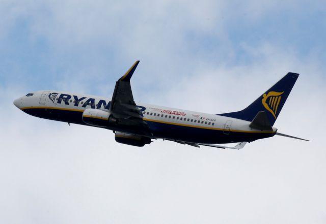 Οργή στην Ευρώπη με την «αεροπειρατεία» αεροσκάφους από Αθήνα προς Λιθουανία | tanea.gr