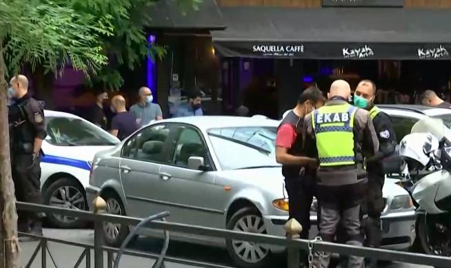 Σεπόλια: Εκτέλεσαν εν ψυχρώ έναν άνδρα – Τον πυροβόλησαν στο κεφάλι   tanea.gr