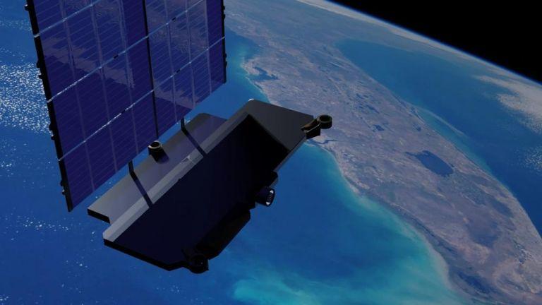 Κοζάνη: Οι δορυφόροι του Έλον Μασκ ορατοί στον ουρανό | tanea.gr