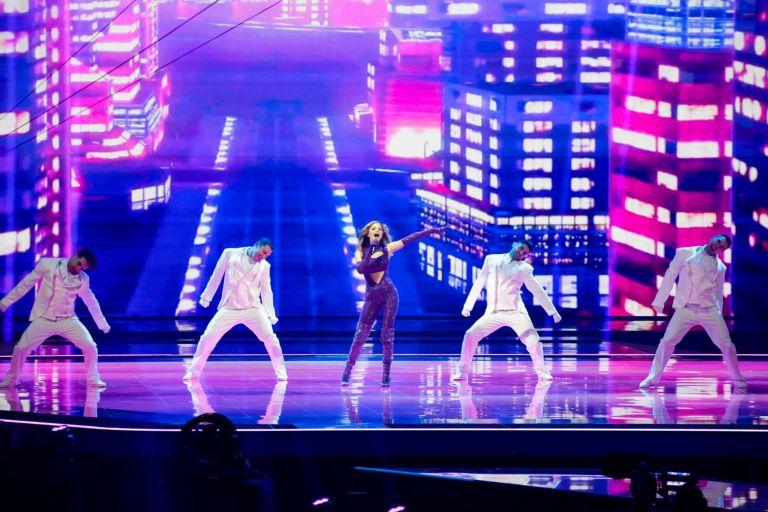Eurovision 2021: Ξεσήκωσε όλη την Ευρώπη με το «Last Dance» η Stefania | tanea.gr