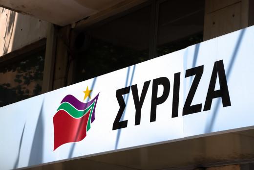 ΣΥΡΙΖΑ: Θ' αναγνωρίσει το φιάσκο του με τις πατέντες των εμβολίων ο κ. Μητσοτάκης; | tanea.gr