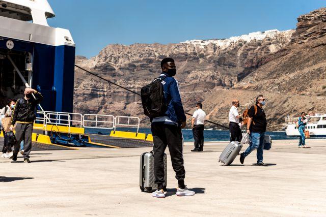 Μετακινήσεις: Πώς θα ταξιδέψουμε το καλοκαίρι με πλοία, αεροπλάνα και αυτοκίνητα   tanea.gr