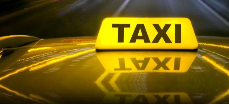 Καταγγελία για απόπειρα βιασμού από οδηγό ταξί στο κέντρο της Αθήνας | tanea.gr