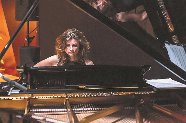 Η Τάνια, η τζαζ, το βραβείο | tanea.gr
