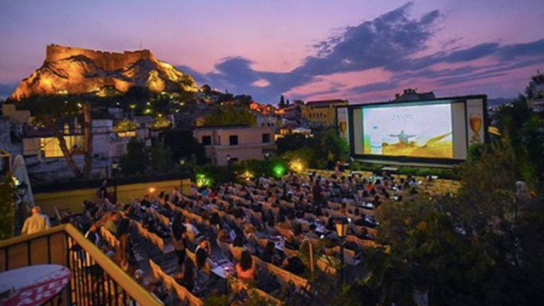 «Πρεμιέρα» για τους θερινούς κινηματογράφους | tanea.gr