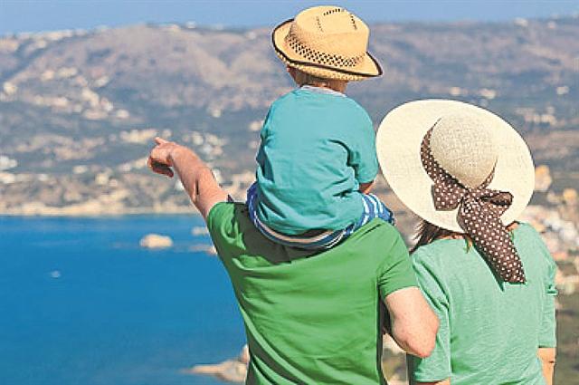 Ενεση ρευστότητας στις τουριστικές επιχειρήσεις   tanea.gr