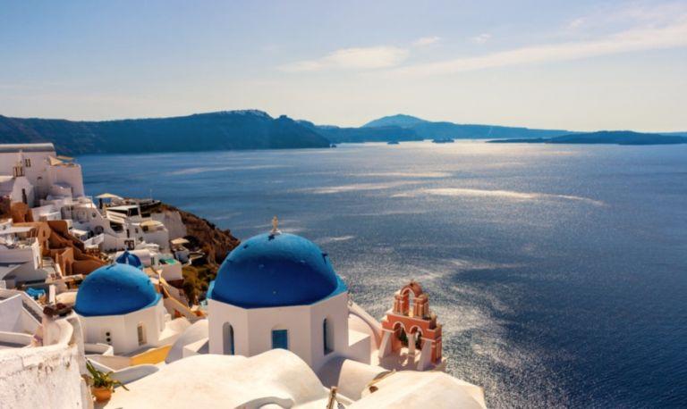 Προβλέψεις για έκρηξη τουριστικού κύματος από τις ΗΠΑ | tanea.gr