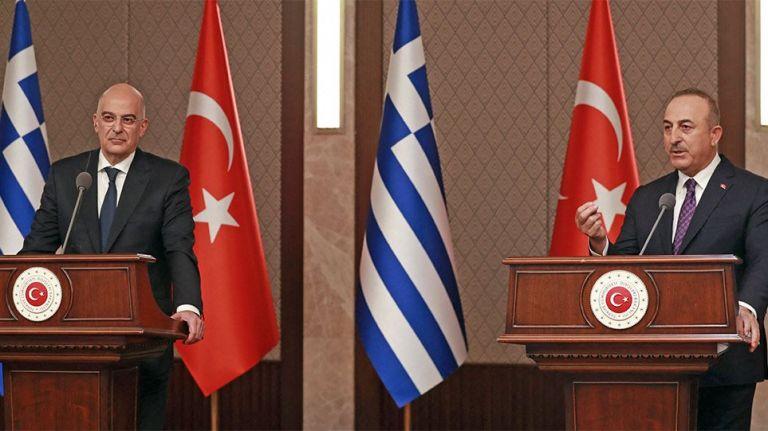«Κλείδωσε» η συνάντηση Δένδια – Τσαβούσογλου: Στην Αθήνα στις 31 Μαΐου ο τούρκος ΥΠΕΞ   tanea.gr