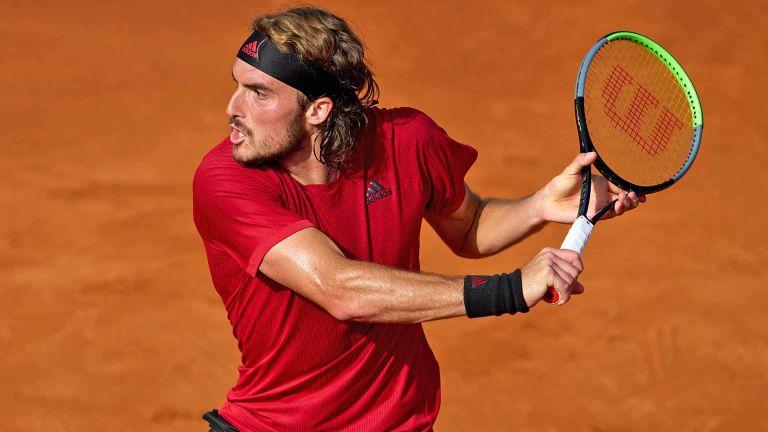 Τσιτσιπάς: Παρέμεινε στην πέμπτη θέση της παγκόσμιας κατάταξης μετά το Italian Open | tanea.gr