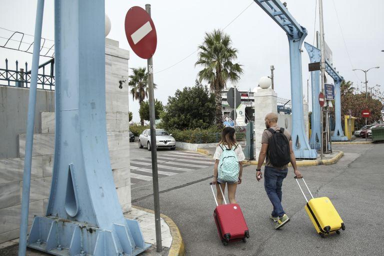 Άρση lockdown: Το πρώτο «ελεύθερο» Σαββατοκύριακο – Όπου φύγει – φύγει οι Αθηναίοι | tanea.gr