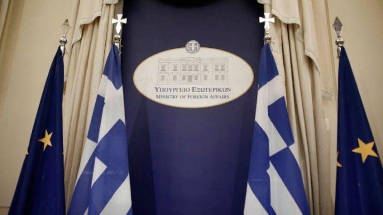 Διπλωματικές πηγές: Η Ελλάδα προσηλωμένη στο Διεθνές Δίκαιο εφαρμόζει τη Συνθήκη της Λωζάννης   tanea.gr