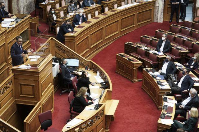 Βουλή: Στην Ολομέλεια το νομοσχέδιο για τα εργασιακά – Στις 16 Ιουνίου η ψήφισή του | tanea.gr