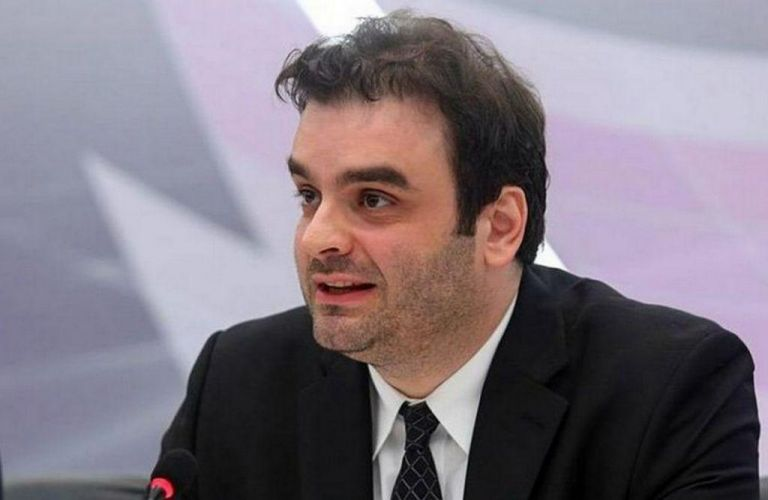 Πιερρακάκης: Προσπαθούμε να ψηφιοποιούμε την κάθε υπηρεσία που παρέχεται σε πολίτες και επιχειρήσεις | tanea.gr