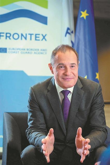 «Δεν εμπλεκόμαστε σε παράνομες επαναπροωθήσεις» | tanea.gr